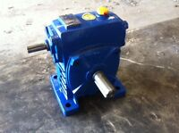 VARIOUS NEW SPEED REDUCERS / WORM DRIVES FOR SALE