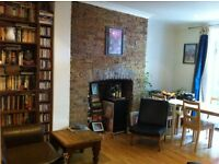 SUPERB GARDEN FLAT FOR CITY PROFESSIONALS IN ISLINGTON