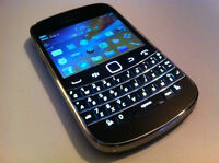 Blackberry Bold 9900 Unlocked! perfect condition