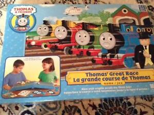 Thomas the Train Great Race Game - $10