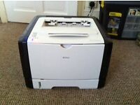 RIcoh SP311DN Printer (Brand New and Boxed).