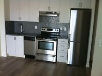 Brand New One bed and Parking in Bayview and Hwy 7