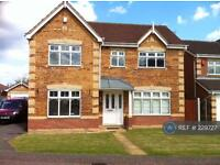 4 bedroom house in Low Golden Smithies, Swinton, South Yorkshire, S64 (4 bed)