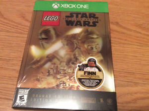 Lego Star Wars The Force Awakens Deluxe Edition - Neuf