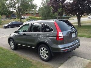 REDUCED>>>>>>>>2011 Honda CR-V SUV, Crossover