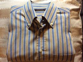 mens designer shirt by Camicissima