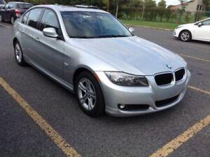 BMW 3-Series Xdrive 20009