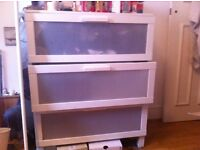 FREE Ikea chest of drawers in good condition