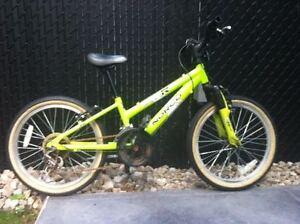 Vélo Norco Spice R2 à vendre