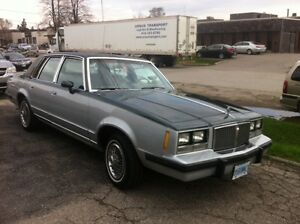 1985 Pontiac Bonneville For SALE