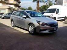 OPEL - Astra Station Wagon - Astra 1.6 CDTi 110 CV S&S ST Innovation