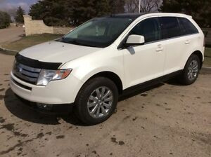 2008 Ford Edge, LIMITED, AUTO, AWD, LEATHER, ROOF, $9,500