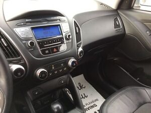 2012 Hyundai Tucson, GL-PKG, AUTO, LOADED, LEATHER, $12,500 Edmonton Edmonton Area image 14