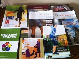 Child & Youth Care Textbooks