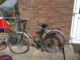Unisex bike for sale