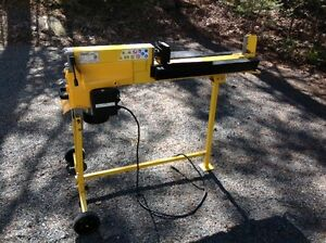 5 Ton Wood (log) Splitter with Stand