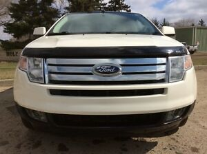 2008 Ford Edge, LIMITED, AUTO, AWD, LEATHER, ROOF, $9,500 Edmonton Edmonton Area image 2