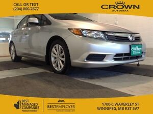 2012 Honda Civic Sdn EX-L with Navigation and Remote Start