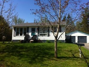 Modern Bungalow on Quiet Cul-De-Sac in St Stephen NB
