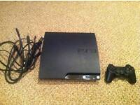 Sony PlayStation 3 PS3 320gb bundle
