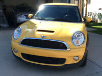 2008 MINI Cooper S 1.6L V6 Turbo Edition - Immaculate and LOADED