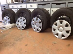 RVR Winter Rims