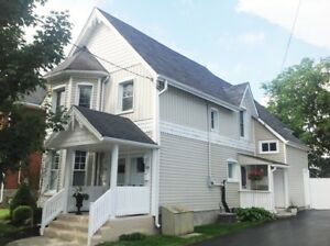 One bedroom apartment in quiet building  in Old East Hill