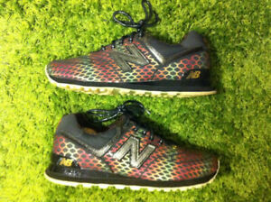 "New Balance ""Year of the Snake"" ML574 Shoes"