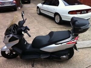 Kymco downtown 300i 2010 Lane Cove North Lane Cove Area Preview