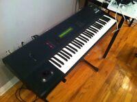 Korg M1 Keyboard – Très bon état / Very good state !