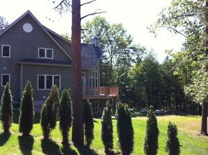 New Lakefront home/cottage