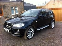 BMW XS SE BLACK IMMMACULATE CONDITION