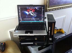 RGH SALE! Xex/FSD/BO2 GTAV MW3 mods +WARRANTY +INSTANT BOOT!