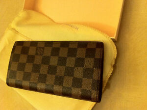fake louis vuitton wallet