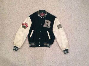 Roots varsity jacket Kingston Kingston Area image 1