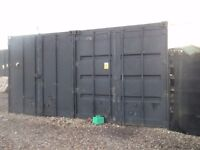40ft or 20ft Container on Farm to Rent