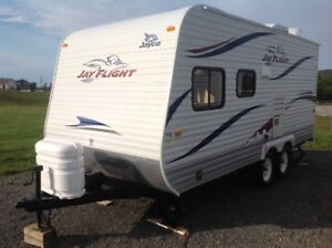 Jayco Trailer Excellent Condition
