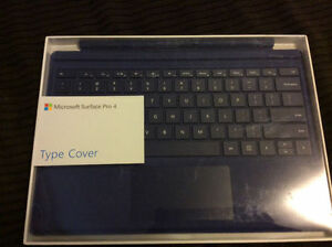12 inch mircrosoft surface pro 4 keyboard brand New $110 FIRM <-