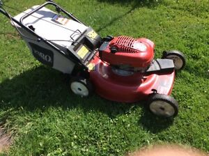 TORO 6.5hp LAWNMOWER