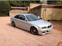 BMW 328ci 1999 *face lifted* Genuine BBS