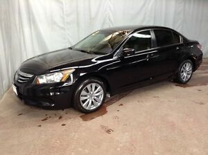 2012 Honda Accord Sedan EX-L w/Navi
