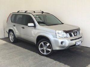 2007 Nissan X-Trail T31 ST Silver 1 Speed Constant Variable Wagon Mount Gambier Grant Area Preview