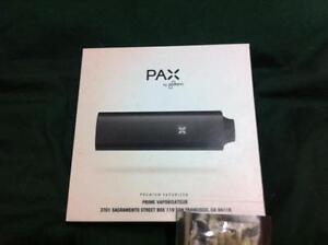 PAX Vaporizer Medical or relaxation