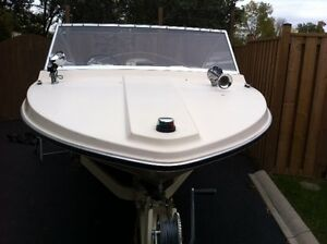 outboard complete package