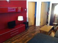 1 Bedroomed Flat - Furnished - Lace Market - Available September 1st