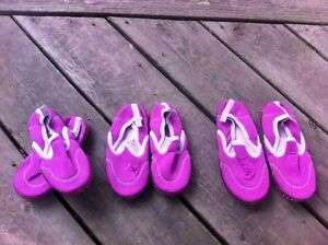 Girl's shoes numerous pairs/sizes Kingston Kingston Area image 7