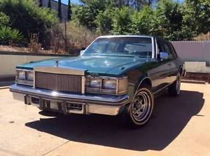 1976 Cadillac Seville; Chevy,Ford,Dodge,Plymouth,Chrysler,Holden Toowoomba Toowoomba City Preview