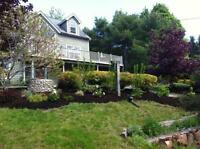 R&M Landscaping & lawn care