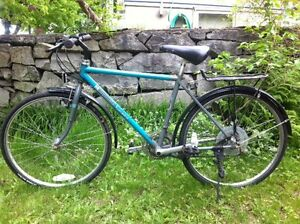 Mongoose Sycamore Mountain Bike, used but in great shape!