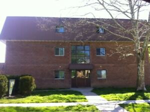 Two Bedroom Apartment in Exeter Ontario